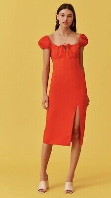 AU20 • Buy Finders Keepers Dress Size M