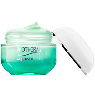 £38.99 • Buy Biotherm - Aquasource 48H Continuous Release Hydration Cream (50ml)