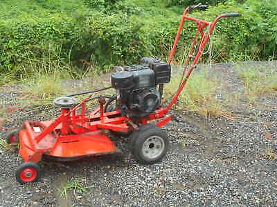 AU595 • Buy Rover Mower/Slasher-8hpBriggs&Stratton-Great WorkPerformance-SERVICED-ReadyToGo!