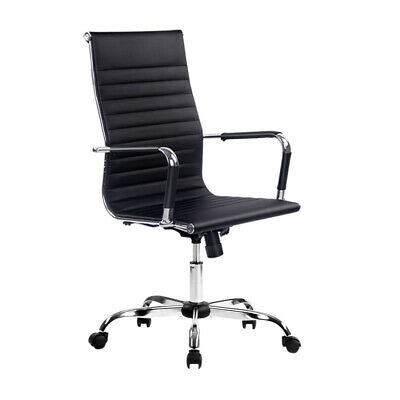 AU108.25 • Buy Artiss Eamon Gaming Office Chair Computer Desk Chairs Home Work Study High Back