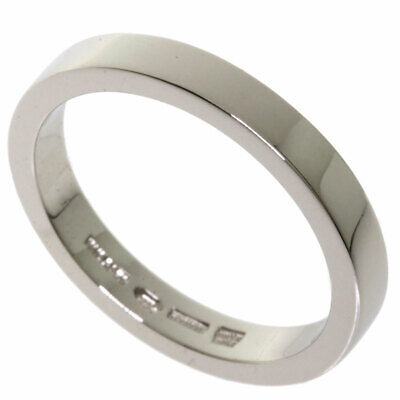 AU563.56 • Buy BVLGARI   Ring Marie Me Wedding Platinum PT950
