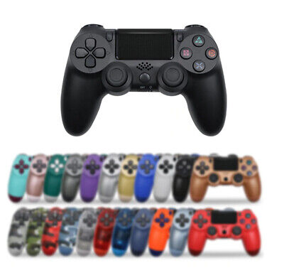 AU57 • Buy  For PS4 Controller Dual Gamepad Wireless Bluetooth Joystick In Box Playstation4