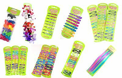 £3 • Buy I Can't Believe It's Not Twice The Price - Fun Childrens Hair Accessories