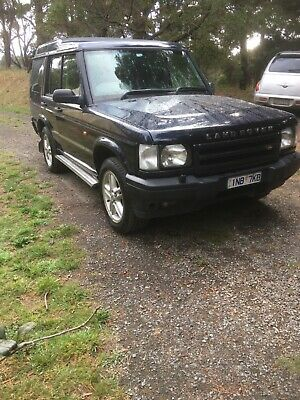AU1370 • Buy Land Rover Discovery Series 2