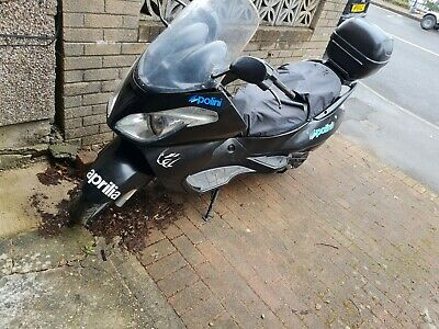 Aprilia Atlantic 500 Spares Or Repairs • 300£