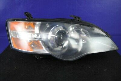 $89.99 • Buy 05-07 Subaru Legacy Outback Headlight Front Head Lamp Passenger Right