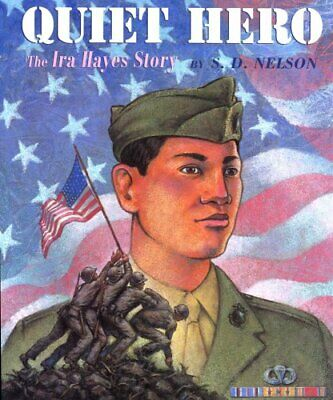 $ CDN22.18 • Buy QUIET HERO: IRA HAYES STORY By S. D. Nelson