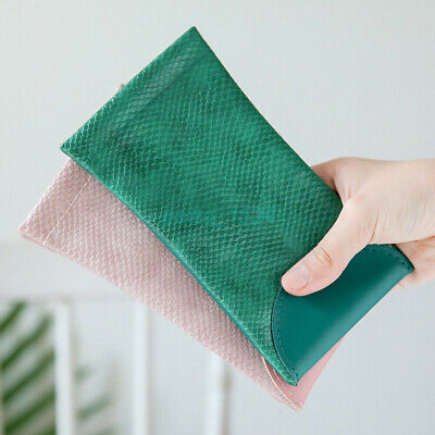 AU15.95 • Buy NEW AU Mouth Snapped Sunglasses Eyeglass Glasses Case Soft Pouch Bag Spectacle