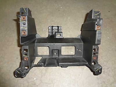 $32.39 • Buy 03-06 Chevy Silverado Tahoe GMC Sierra Dash Panel Double DIN Radio Cage Bracket