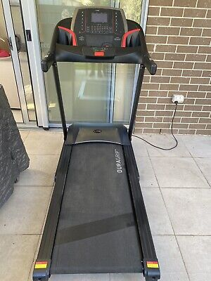 AU500 • Buy *Hardly Used* LIFESPAN FITNESS Torque II Treadmill. Excellent Condition + EXTRAS