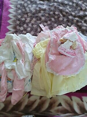 AU50 • Buy Baby Girl Clothes 0-3 Months