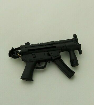 £6.47 • Buy 21st Century Toys 1/6 Scale MP5 Sub Machine Weapon For 12  Action Figures