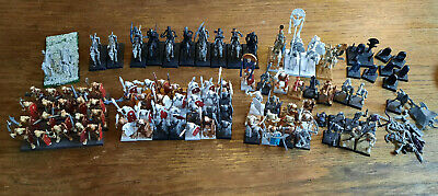Warhammer - Tomb Kings Of Khemri - Army Lot • 173.26£