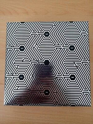 EXO-K Overdose Album (No Photocard) • 7£