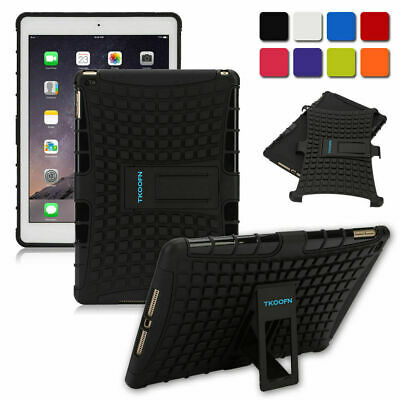 £5.99 • Buy Shockproof Hard Case Anti Slip Stand Heavy Duty Cover For IPad Mini 3 2 1 7.9-in