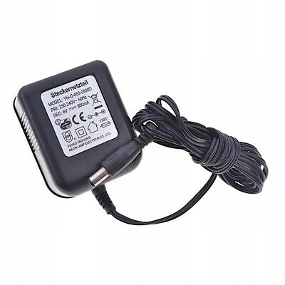 AU26.24 • Buy AC / DC 6V Charger For Quad Bike / # T POH 2888
