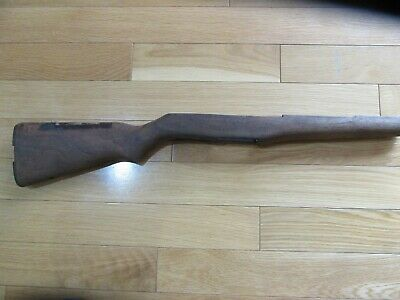 $52 • Buy M1 Garand Stock. Cool And Ready To Shoot!! Excellent Cond! M-1! Crane! POW