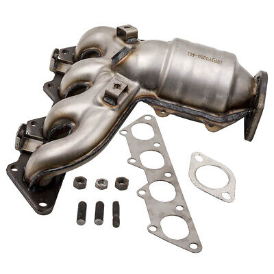 $127 • Buy Catalytic Converter For Mitsubishi Lancer 2.0 02 03 04 05 06 07 With Hardware