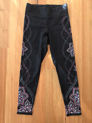 AU35 • Buy Dharma Bums 3/4 Tights. Size S.