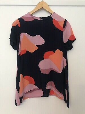 AU91 • Buy Mister Zimi Daisy Top In Trumpet Lily Size 6