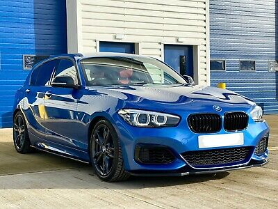 BMW M140i SHADOW EDITION M PERFORMANCE EXHAUST 440BHP STAGE 2 PX RS3 S3 GOLF R  • 19,795£