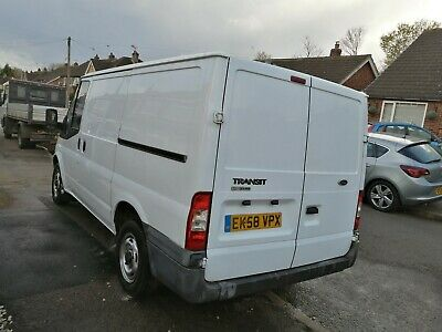 Ford Transit Spares Or Repair • 410£