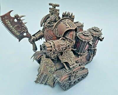 AU260.96 • Buy Khorne Lord Of Skulls