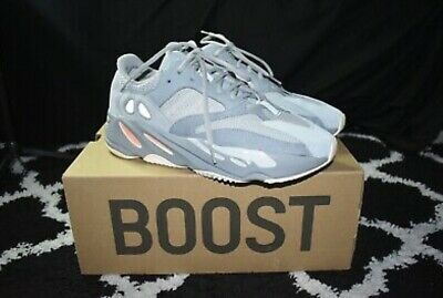 $ CDN386.94 • Buy Yeezy Boost 700 Inertia Size 10 Pre-Owned!! Great Condition