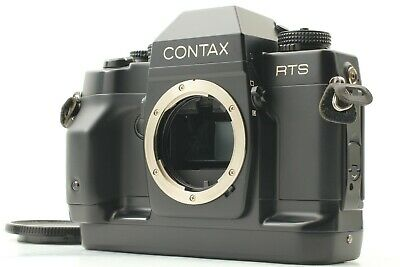 $ CDN613.94 • Buy 【MINT】 Contax RTS III MF 35mm SLR Film Camera Body Only From JAPAN #875