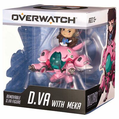 AU25 • Buy Overwatch - Cute But Deadly D.VA With Meka