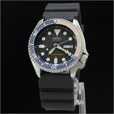 $ CDN63.91 • Buy RETRO SEIKO DIVER 7S26-0029 DIVER'S 200m AUTOMATIC MENS WATCH - PEPSI -