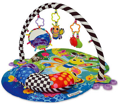 £32.49 • Buy Lamaze Freddie The Firefly Activity Gym Baby Carpet Toy Play Mat
