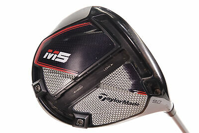 AU397.82 • Buy TaylorMade M5 Driver: Right Hand, 9.0 Degree, 46 , S Flex
