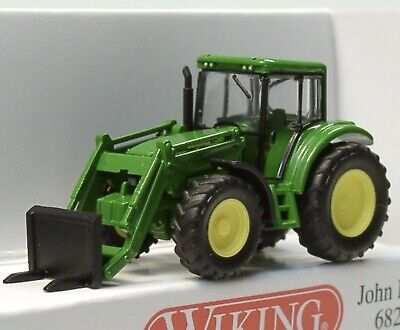 AU24 • Buy N Scale  John Deere 6820S