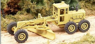 AU38.95 • Buy N Scale 120 Road Grader GHQ KIT .