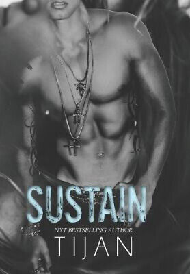 AU35.28 • Buy Sustain (Hardcover) By Tijan