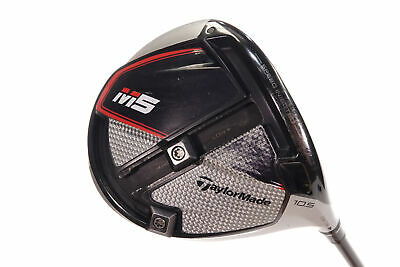 AU431.40 • Buy TaylorMade M5 Driver: Right Hand, 10.5 Degree, 46