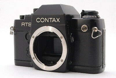 $ CDN125.31 • Buy 【FOR PARTS】Contax RTS II 35mm SLR Film Camera Body From JAPAN