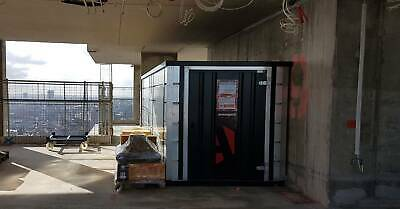 AU4450 • Buy 20ft Shipping Container Alternative, Flat-packable Forma-Stor