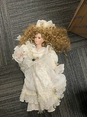 $ CDN12.53 • Buy Cathay Collection Porcelain Doll