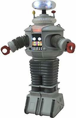 $ CDN76.64 • Buy Diamond Select Toys Lost In Space Electronic Lights And Sounds B9 Robot Inches
