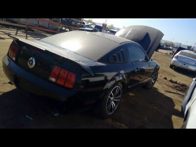 $499.95 • Buy Trunk/Hatch/Tailgate With Spoiler Pedestal Mount Fits 05-09 MUSTANG 1475590