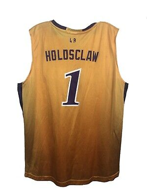 $ CDN54.59 • Buy CHAMIQUE HOLDSCLAW Los Angeles Sparks WNBA Jersey Tennessee Volunteers - XL