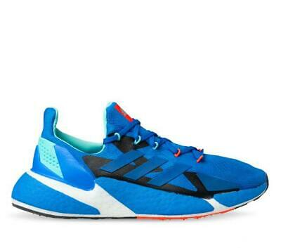 AU119.99 • Buy Adidas Performance X9000l4 Sport Shoes Size 7 8 9 10 11 12 13 Running Shoes Gym