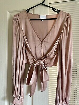 AU50 • Buy Alice Mccall I Like That Top Size 10