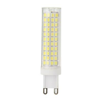 AU10.85 • Buy G9 LED Bulb 15W 1500LM SMD 2835 Dimmable Corn Light Ceramics Lamp (220V CW)