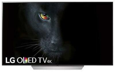 £849.99 • Buy LG OLED65B7V 65  Smart 4K Ultra HD OLED TV, Freeview Play, With OLED65C7V Stand