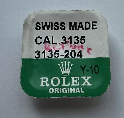$ CDN3.44 • Buy Vintage Rolex 3135 Part Number 204 Winding Pinion