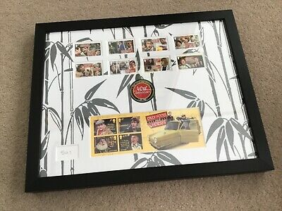 £79.99 • Buy Only Fools And Horses - Framed Stamps Royal Mail - Limited Edition Only 1981