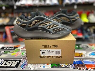 $ CDN321.48 • Buy Adidas Yeezy 700 V3 Clay Brown Size 10 Vintage Vtg Authentic Rare Kanye West